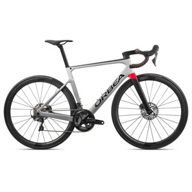 ORBEA Orca M20LTD-D grey/red
